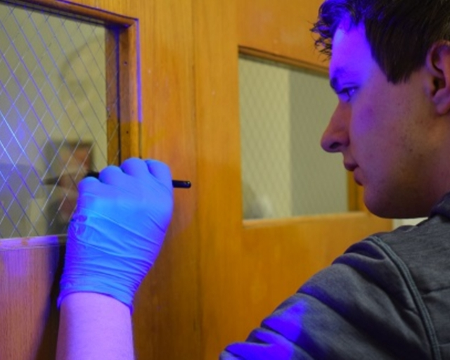 The Criminal Justice Program at North Country blends an introduction to criminal law, procedure and law enforcement operations with a host of sociology and psychology classes.