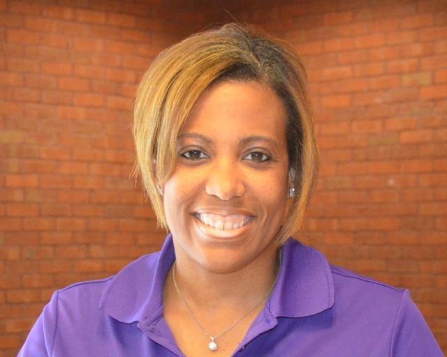 Tonya Moore - Director of Career Services