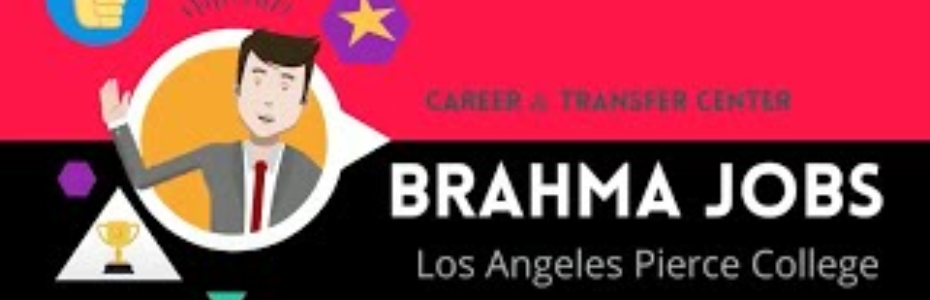 Welcome to Brahma Jobs