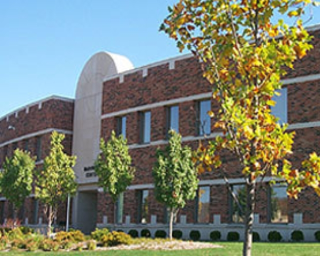 Career Services is Located in the McDowell Center, Main Floor, Room 105