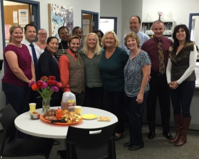Meet the Counseling and Advising Staff