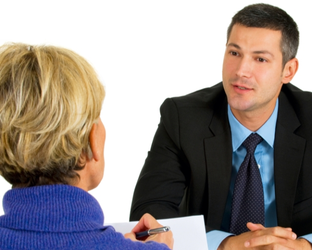 Conduct Mock Interviews