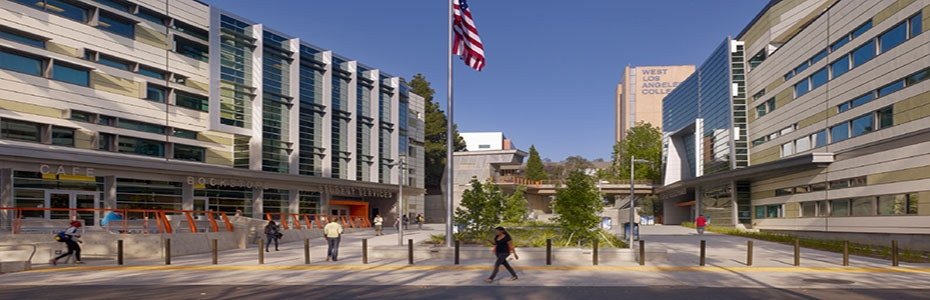 West Los Angeles Campus