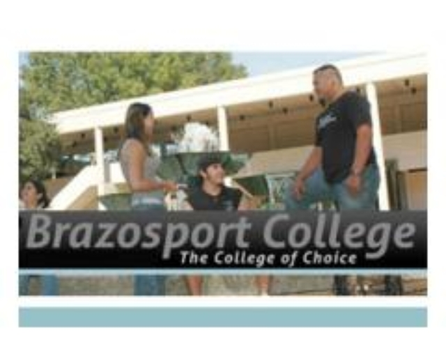 Brazosport College... the College of Choice