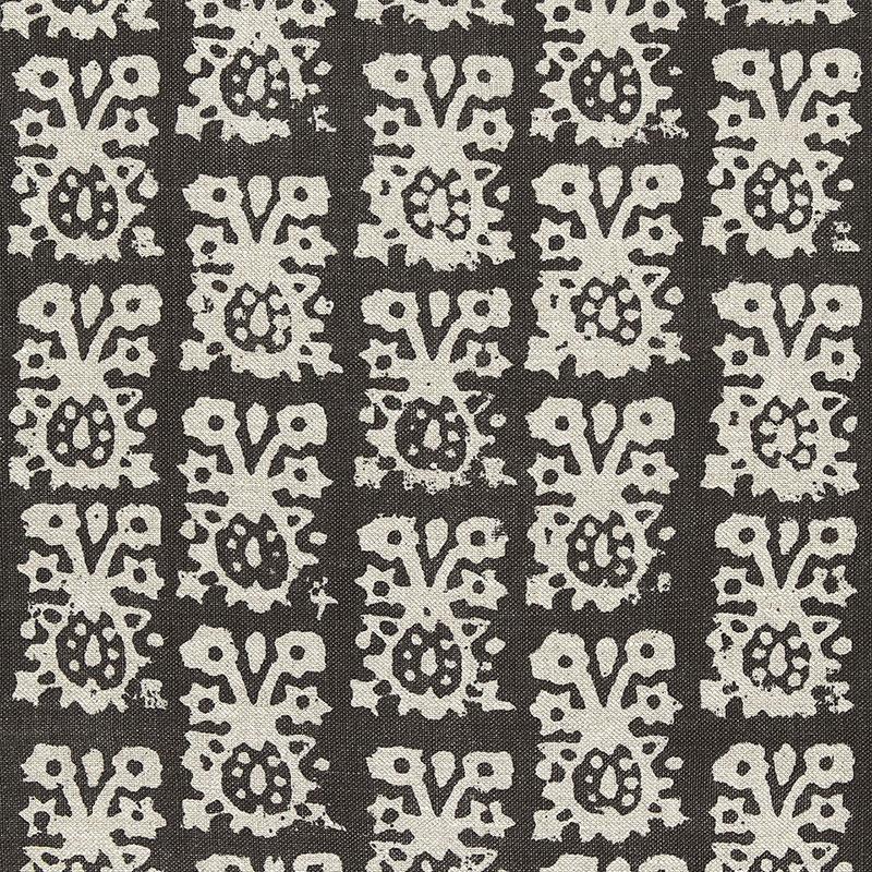 Jakarta Linen Print