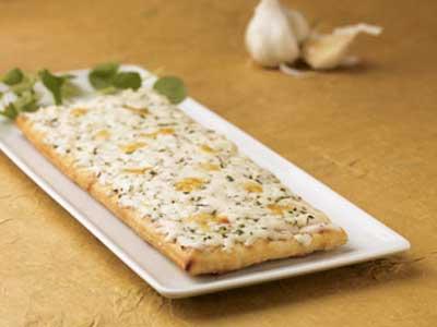 Cheesy Garlic Cheese Sub