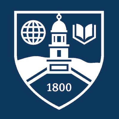College Crest: 1100274