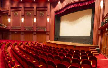 Buy Ballet Nacional De Cuba tickets at ScoreBig.com