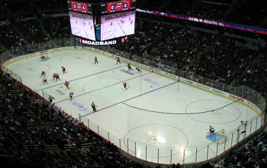 Buy Washington Capitals tickets at ScoreBig.com