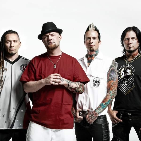 Buy Five Finger Death Punch tickets at ScoreBig.com