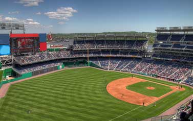 Buy Washington Nationals tickets at ScoreBig.com