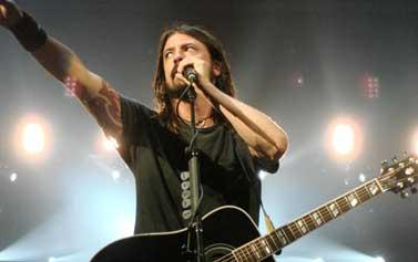 Buy Foo Fighters tickets at ScoreBig.com