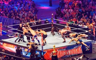 Buy WWE tickets at ScoreBig.com