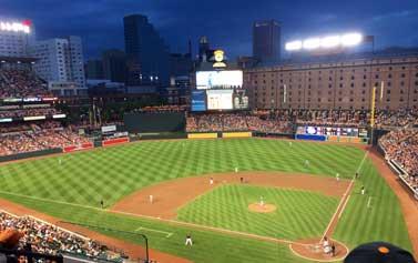 Buy Baltimore Orioles tickets at ScoreBig.com