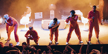 Buy Brockhampton tickets at ScoreBig.com