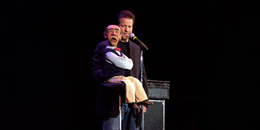 Buy Jeff Dunham tickets at ScoreBig.com