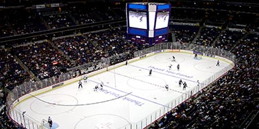 Buy Washington Capitals tickets at ScoreBig.com