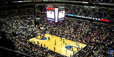 Buy Washington Wizards tickets at ScoreBig.com