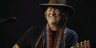 Buy Willie Nelson tickets at ScoreBig.com