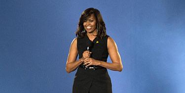 Buy Michelle Obama tickets at ScoreBig.com