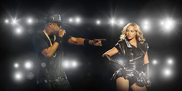 Buy Jay-Z & Beyonce tickets at ScoreBig.com