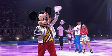 Buy Disney On Ice: Mickey's Search Party tickets at ScoreBig.com