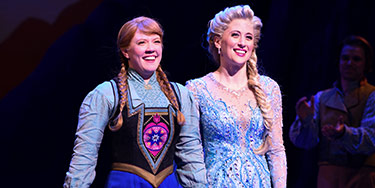 Buy Frozen tickets at ScoreBig.com