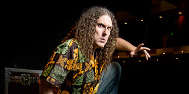 Buy Weird Al Yankovic tickets at ScoreBig.com