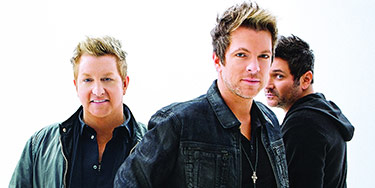 Buy Rascal Flatts tickets at ScoreBig.com