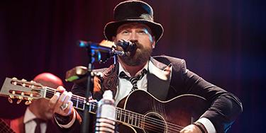 Buy Zac Brown Band tickets at ScoreBig.com
