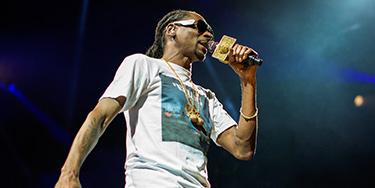 Buy Snoop Dogg tickets at ScoreBig.com