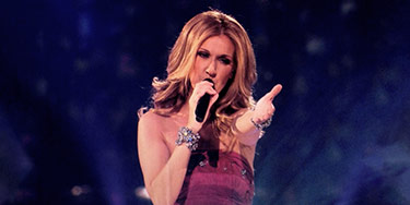 Buy Celine Dion tickets at ScoreBig.com