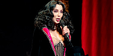 Buy Cher tickets at ScoreBig.com