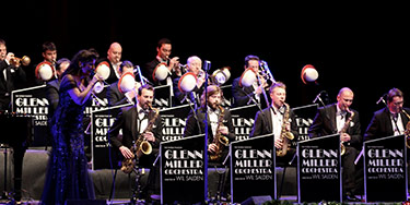 Buy Glenn Miller Orchestra tickets at ScoreBig.com