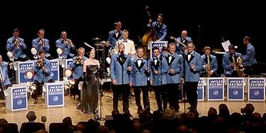 Buy Glenn Miller Orchestra tickets at ScoreBig.com