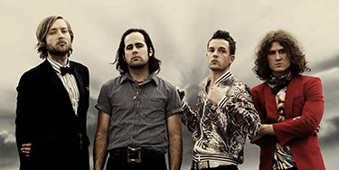 Buy The Killers tickets at ScoreBig.com