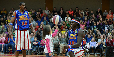 Buy The Harlem Globetrotters tickets at ScoreBig.com