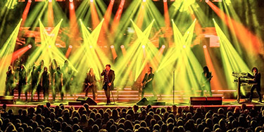 Buy Trans-Siberian Orchestra tickets at ScoreBig.com