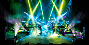 Buy Mannheim Steamroller tickets at ScoreBig.com