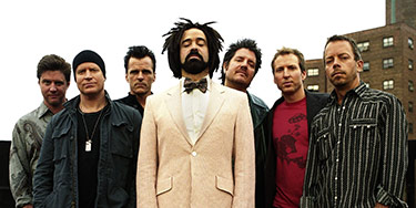 Buy Counting Crows tickets at ScoreBig.com