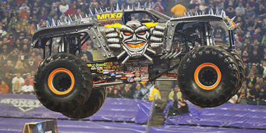 Buy Monster Jam tickets at ScoreBig.com