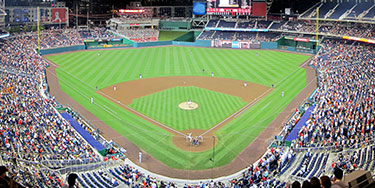 Buy Washington Nationals tickets at ScoreBig.com