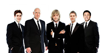 Buy Celtic Thunder tickets at ScoreBig.com