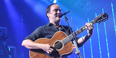 Buy Dave Matthews Band tickets at ScoreBig.com
