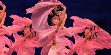 Buy Shen Yun Performing Arts tickets at ScoreBig.com