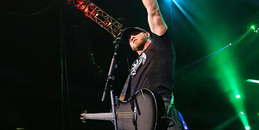 Buy Brantley Gilbert tickets at ScoreBig.com