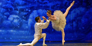 Buy The Nutcracker tickets at ScoreBig.com