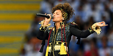 Buy Alicia Keys tickets at ScoreBig.com