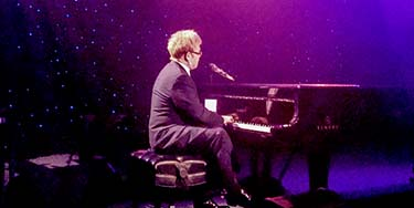Buy Elton John tickets at ScoreBig.com