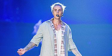 Buy Justin Bieber tickets at ScoreBig.com